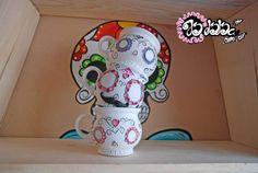 catrinas mug