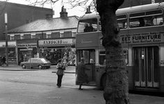 High Street bus stop Rayleigh Bus Stop, Local History, Over The Years, Nostalgia, Childhood, Shops, England, Street View, Sea