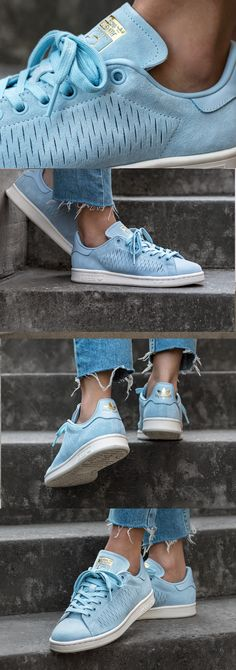 #ADIDAS #STAN #SMITH #PERFORATED #SUEDE #W #EASY #BLUE http://www.adidas.fr/chaussure-stan-smith/BB5169.html?cm_mmc=AdieAffiliates_PHG-_-sneakersactus-_-home-_-bs-&cm_mmca1=FR&dclid=CIeC5ezb8tMCFZXiGwodWtsLzg