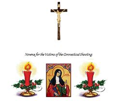 Novena for the Victims of the Shooting in Connecticut