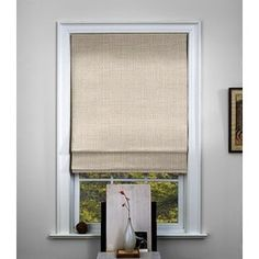 woven waterfall shades - Google Search