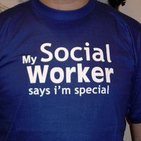 Social Work Resume/CV Service