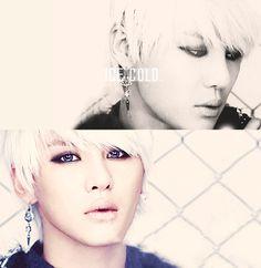 junsu,jyj love his eyeliner