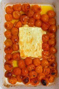 Chefs, Queso Feta, Chana Masala, Ethnic Recipes, Food, Tomato Sauce, Pasta Recipes, Most Popular Recipes, Eten