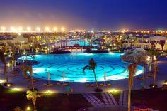 Hilton Sharks Bay Resort, Sharm El Sheikh.