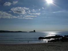 2. Playa de Samil Familiar