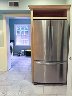 Mobile Home Kitchen Cabinet Reface