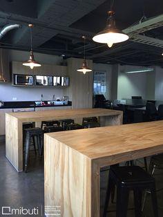 Oficinas Mejía Asociados | Mibuti – Revestimientos en Microcemento, Diseño Interior y Mobiliario. | Revestimientos en microcemento, mobiliario en microcemento, resinas epóxicas decorativas.