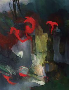 Bjoernar Aaslund Paintings