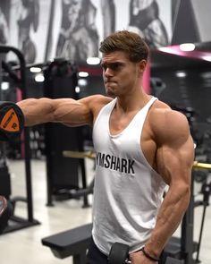 Gymshark   Dumbbell Workout For Men