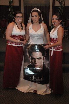 Soooo if Mr. Right is a poster of Edward Cullen then I say marry that poster.