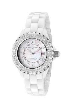 Women's Karamica Diamonds Casual Watch
