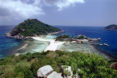 Playas tropicales y turismo sostenible en #Tailandia