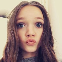 Louis's sister