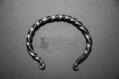 #handforged #forged #viking #bracelet #steeljewelry #blacksmithing #jewelry #formen