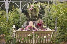 jardins | Maria Devoz Noivas - Blog