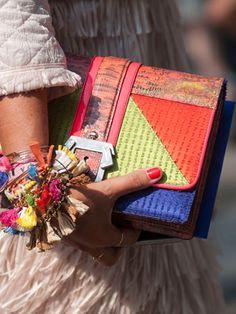 Fashion's World Capital: Paula Cademartori