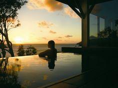 Best Qualia Resort Located In Australia