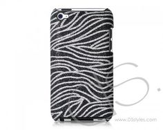 Fuime Series iPod Touch 4 Cases - Black  http://www.dsstyles.com/ipod-touch-4-cases/fuime-series-black.html