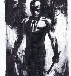 Daredevil by Jerome Opena *