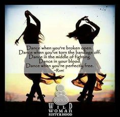 WILD WOMAN SISTERHOOD® •Dance to the Rhythm of your own Drum | World Wide…