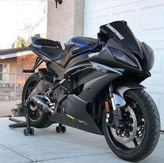 ḹ ḹ ₥ Ꭷ ƧƨῗɓŁƧƨῗɓ - ☬ Ƨקơરʈ & રαcє ṂơʈơરcҹcŁє'ƨ ☬ lustig bilder Mt 09 Yamaha, Yamaha Bikes, Yamaha Yzf R6, Concept Motorcycles, Cool Motorcycles, Vintage Motorcycles, Pulsar Motos, Yzf R125, Z 1000