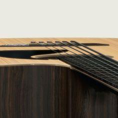 #3d #Design #3d_design #cinema4D #C4D #render #retouch #Photoshop #highlights #shadows #high_resolution #reflection #guitar #physical #art #artist #artwork #instacrop by bassel_mazzaz