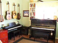 nice Lori Schneider's Music Studio - Home