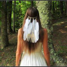 Native Wedding Dress Photo Album