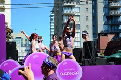 Vancouver Pride Parade 2012 by vandiary, via Flickr