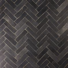 Nero Parquet is a black limestone that originates from Asia and is available with a distressed finish. This popular material is ideal if you are looking to add dramatic black tones to any design and is suitable for interior floor and wall applications. Parquet Tiles, Limestone Flooring, Herringbone Wall Tile, Black Tiles, Wall Tiles, Bathrooms, Pool Bathroom, Bathroom Ideas, Asia
