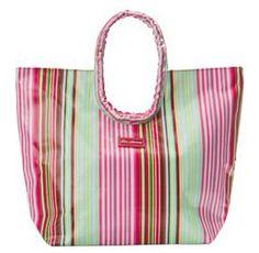Lou Harvey Small Beach Bag (Selma Stripe) - the perfect gift for those in the UAE! www.louharveyuae.littlemajlis.com Uae, Diaper Bag, Beach, Gifts, Fashion, Moda, Presents, The Beach, Fashion Styles