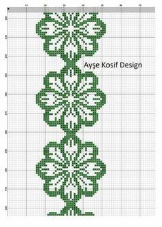 Cross Stitch Bird, Simple Cross Stitch, Cross Stitch Borders, Cross Stitch Flowers, Cross Stitch Patterns, Swedish Embroidery, Beaded Embroidery, Sweater Knitting Patterns, Knitting Charts