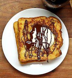 Baileys French Toast