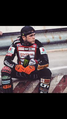The best guy in speedway ❤️