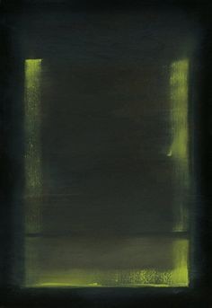 Window - Mark Rothko 1903-1970
