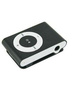 Huismerk Mini USB MP3 Music Media Player Zwart http://www.ovstore.nl/nl/meer-categorieen/sport-vrije-tijd/