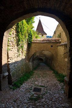 Biertan, Romania (by Raoul Pop)
