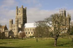 ELY CATHEDRAL | Flickr - Photo Sharing!