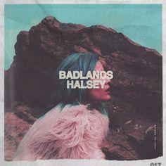 Amazon.co.jp: Halsey : Badlands - 音楽