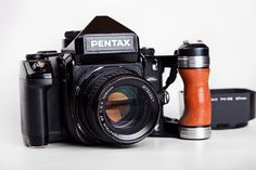 Pentax 67 - Camera-wiki.org - The free camera encyclopedia