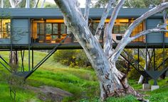 Bridge House Ashbourne, Australia
