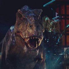 Jurassic World Rexy - Supremeteam - Alles Uber Kinofilme T Rex Jurassic Park, Jurassic Park Trilogy, Jurassic World 3, Jurassic Movies, Jurassic World Fallen Kingdom, Michael Crichton, Science Fiction, Shows Like Gravity Falls, Tous Les Pokemon