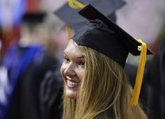 On Saturday, Brandy Schroeder wasn't supposed to be in Peoria.Further, she wasn't supposed to be at Bradley University. And she wasn't supposed to be at the school's graduation ceremony.Actually, she wasn't supposed to be, at all.