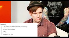 Definitely Patrick...