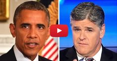 Scroll down for video Since the first day Barack Obama became a serious contender to be President of the United States questions have surrounded him that he is indeed a Muslim who says he's Christian so that he would be more electable. Now Fox News' Sean Hannity has released video that calls into question that …