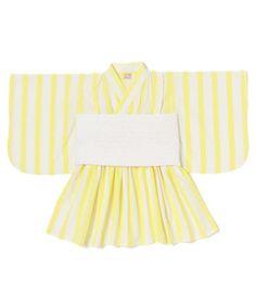 【ZOZOTOWN|送料無料】petit main(プティマイン)の着物/浴衣「ストライプ柄浴衣」(9661460)を購入できます。