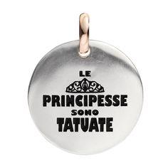 le principesse sono tatuate, tattoos, tatuaggi, quote