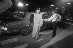 Jackie Kennedy in Cambodia, 1967.  (Photo: Max Scheler)