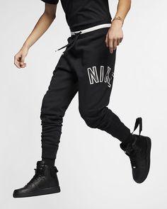 cheap for discount 5a2f8 22e7a Nike Air Men s Fleece Pants.